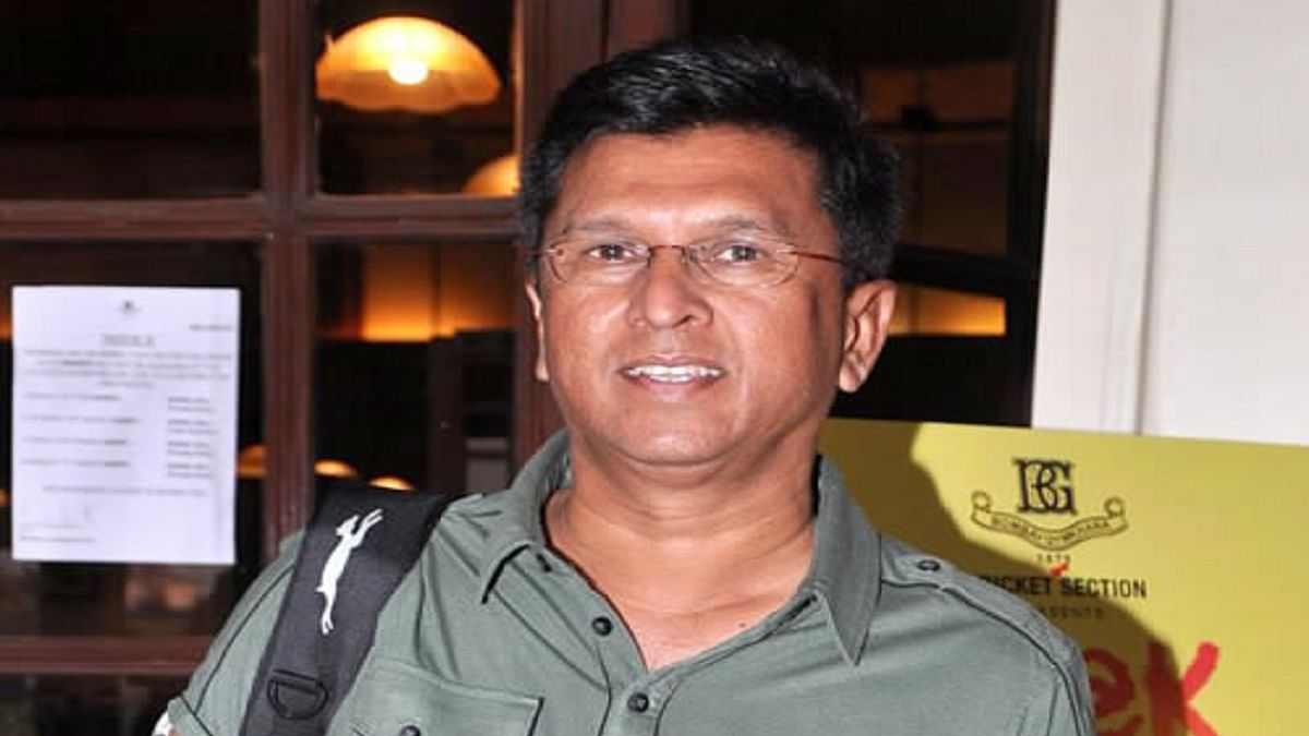 Ball tampering was rampant during 1989 Ind-Pak Test series, says Kiran More