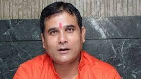 People  on Eid should sacrifice their children, instead of animals, says BJP MLA in Uttar Pradesh