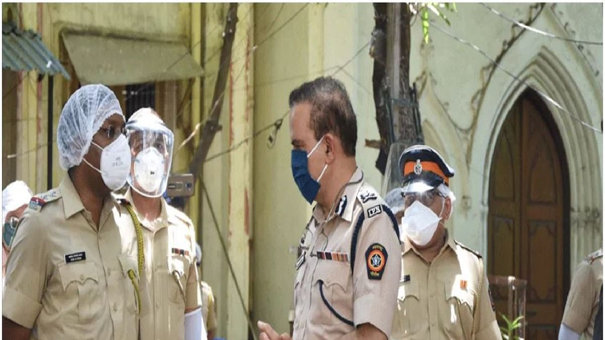 Mumbai: Section 144 imposed to check rising COVID-19 cases