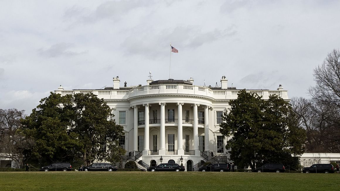 Aggressive stance against India, other countries confirms true nature of Chinese Communist Party: White House