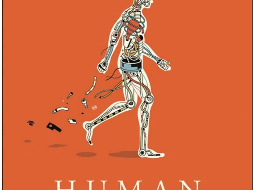 The human body is not perfect, having made too many adjustments during evolution