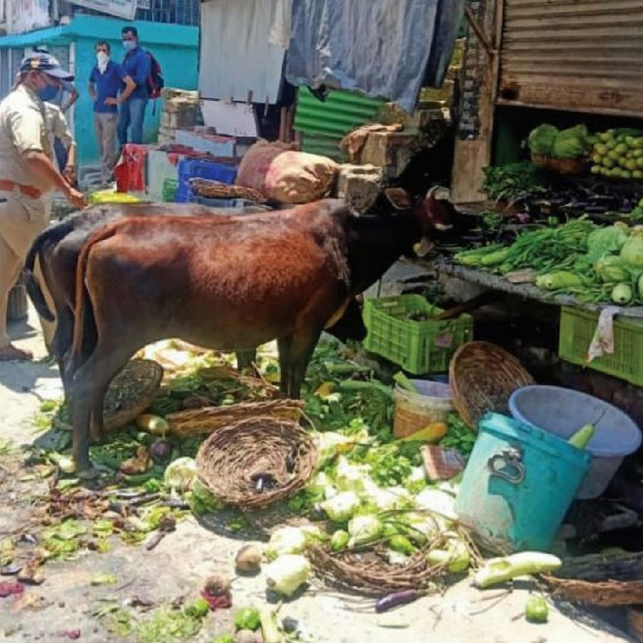 Muslims in Uttarakhand forced to live  on a razor's edge