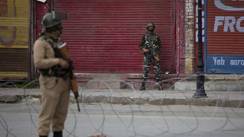Revocation of special status of Jammu & Kashmir by Modi govt has failed to contain violence in the region