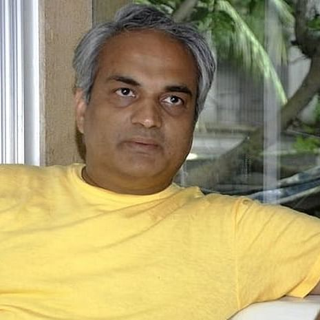 Mahesh Murthy (File Photo-social media)