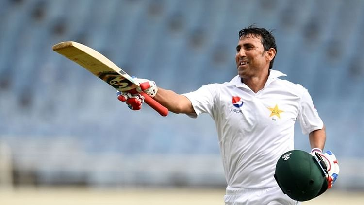 Younis once held a knife to my throat when I offered him batting advice: Former Pakistan coach  Flower