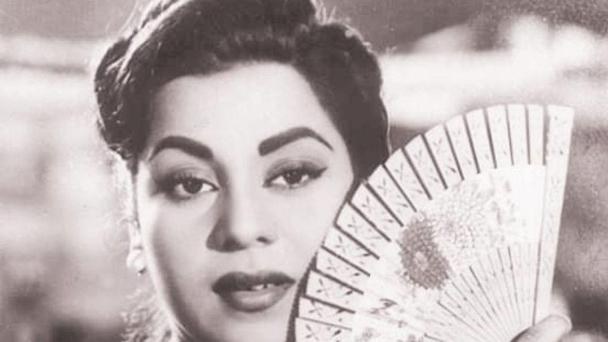 Yesteryear actor Kumkum passes away at 86