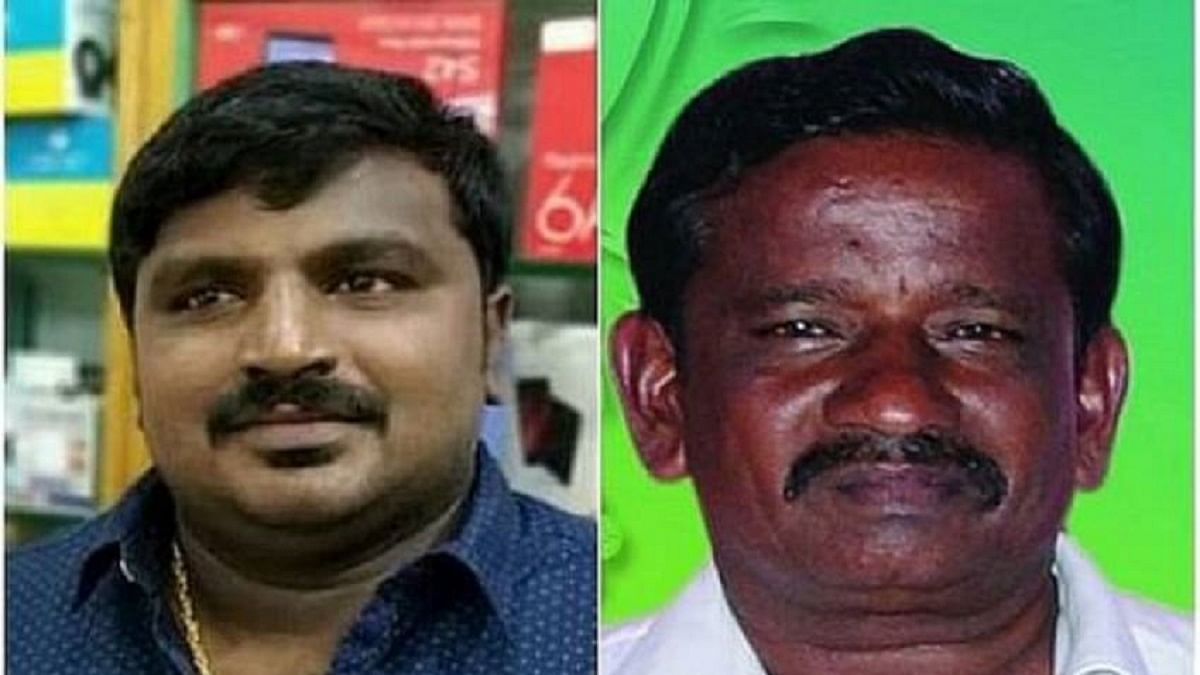 Custodial deaths: Tamil Nadu CM shouldn't hold portfolio of Home Ministry till probe is on, says PIL in SC