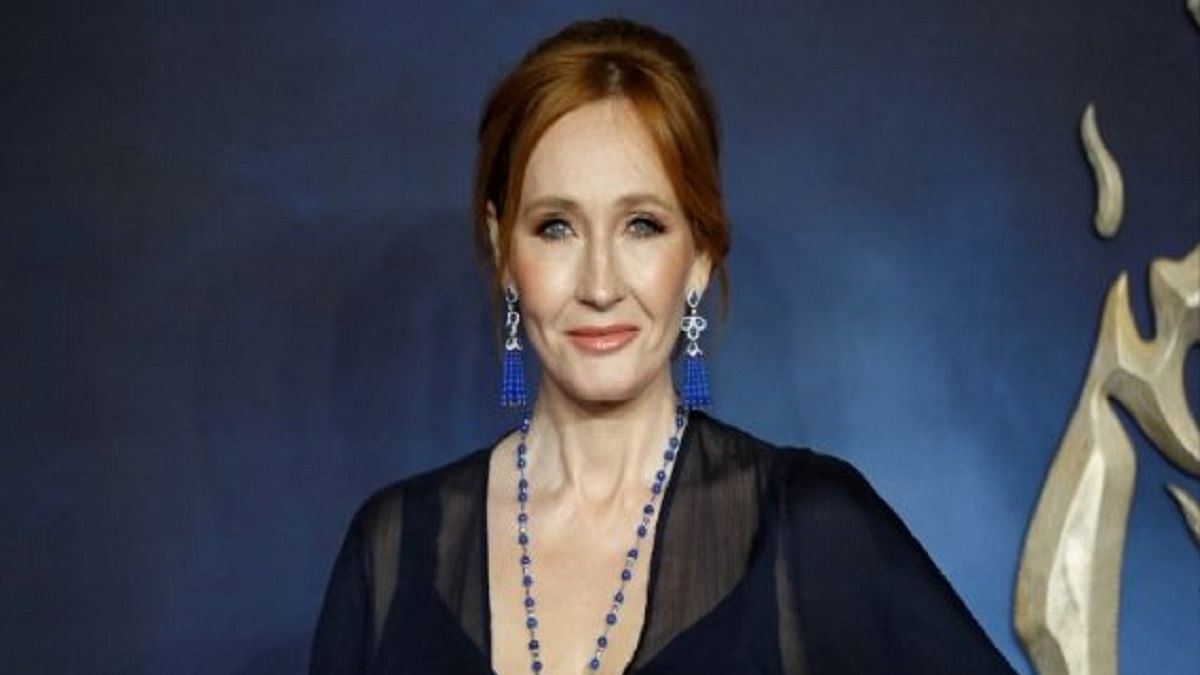 JK Rowling, Salman Rushdie and other prominent artists stand against illiberalism