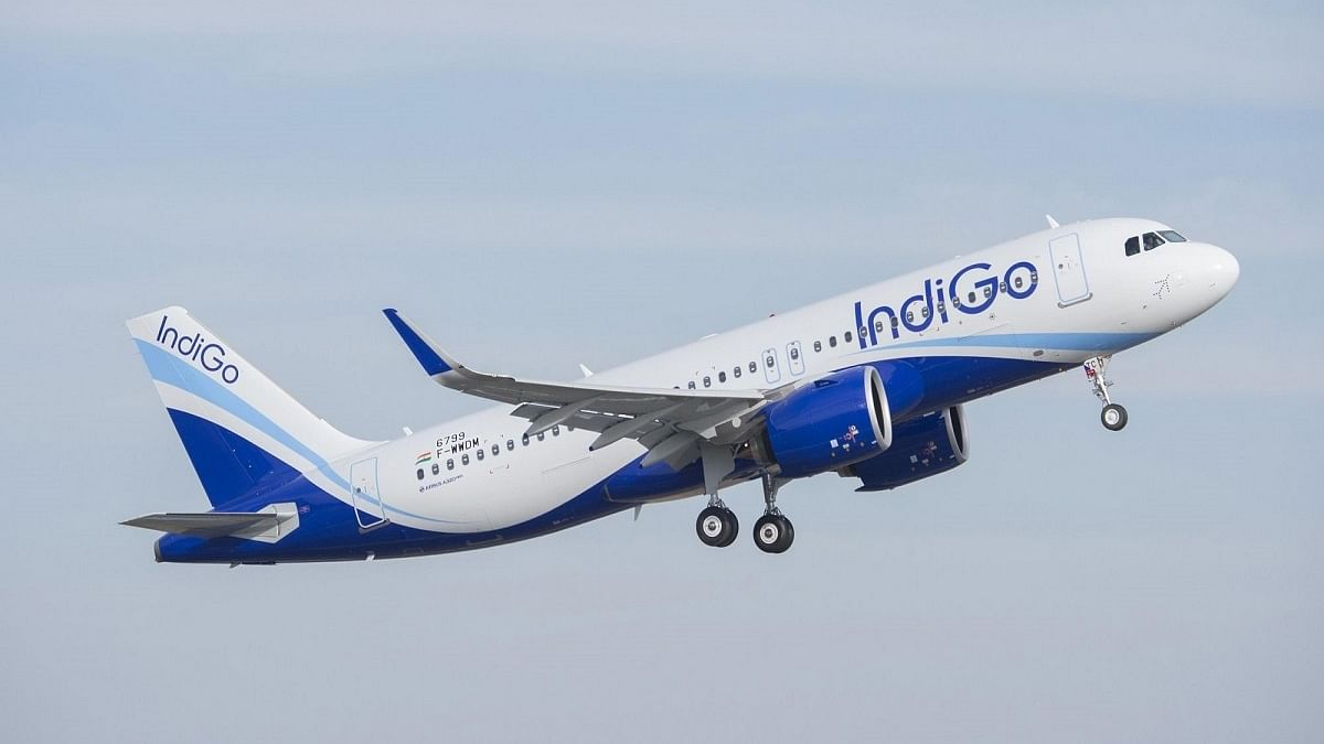 COVID Impact: IndiGo to axe 10% of its workforce