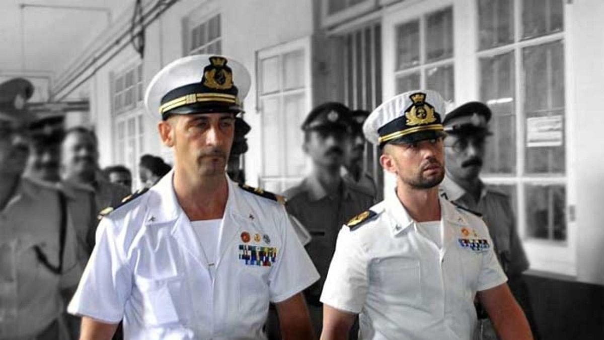 Italian Marines case: India entitled to compensation, but can't prosecute Marines, says arbitration court