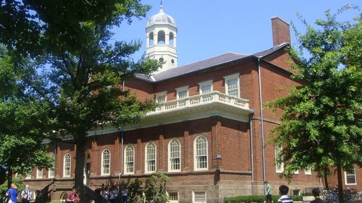 Harvard, MIT sue US immigration authorities over new rule for foreign students: report