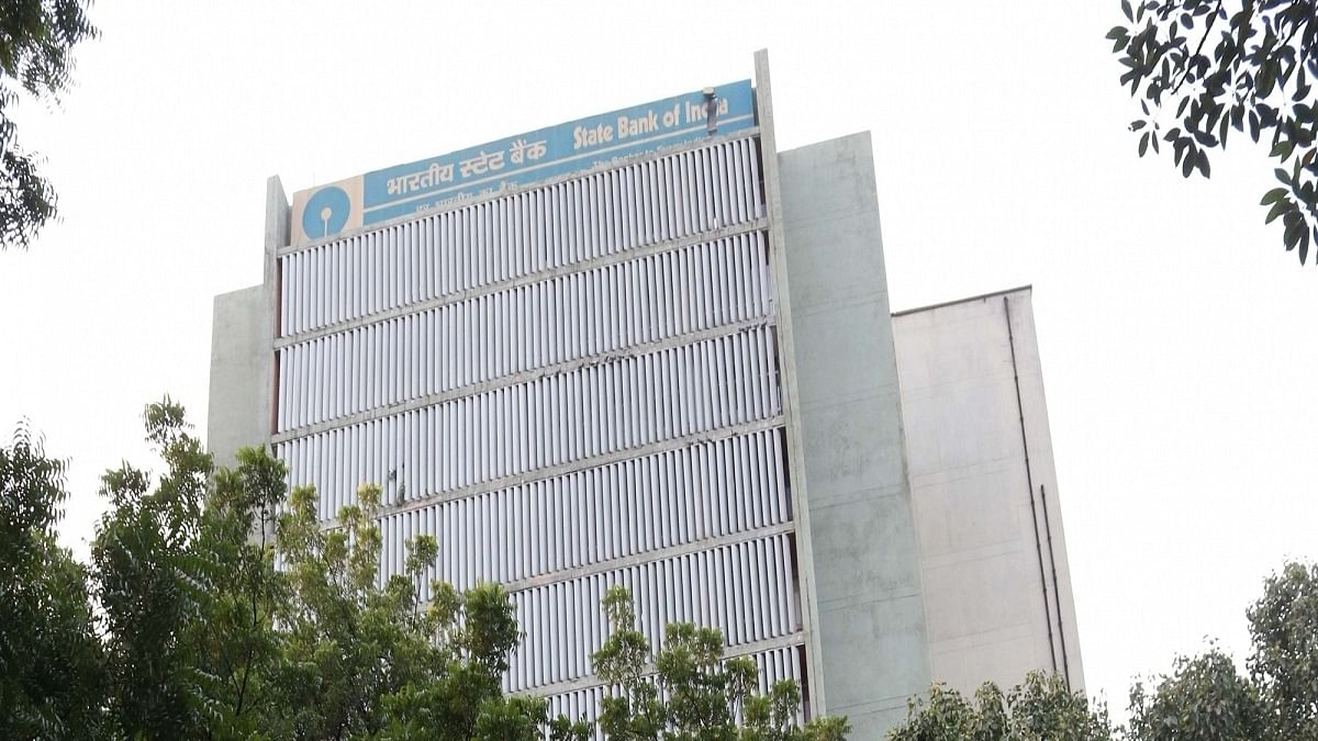 India's gross debt seen at 88% of GDP in FY21: SBI Report