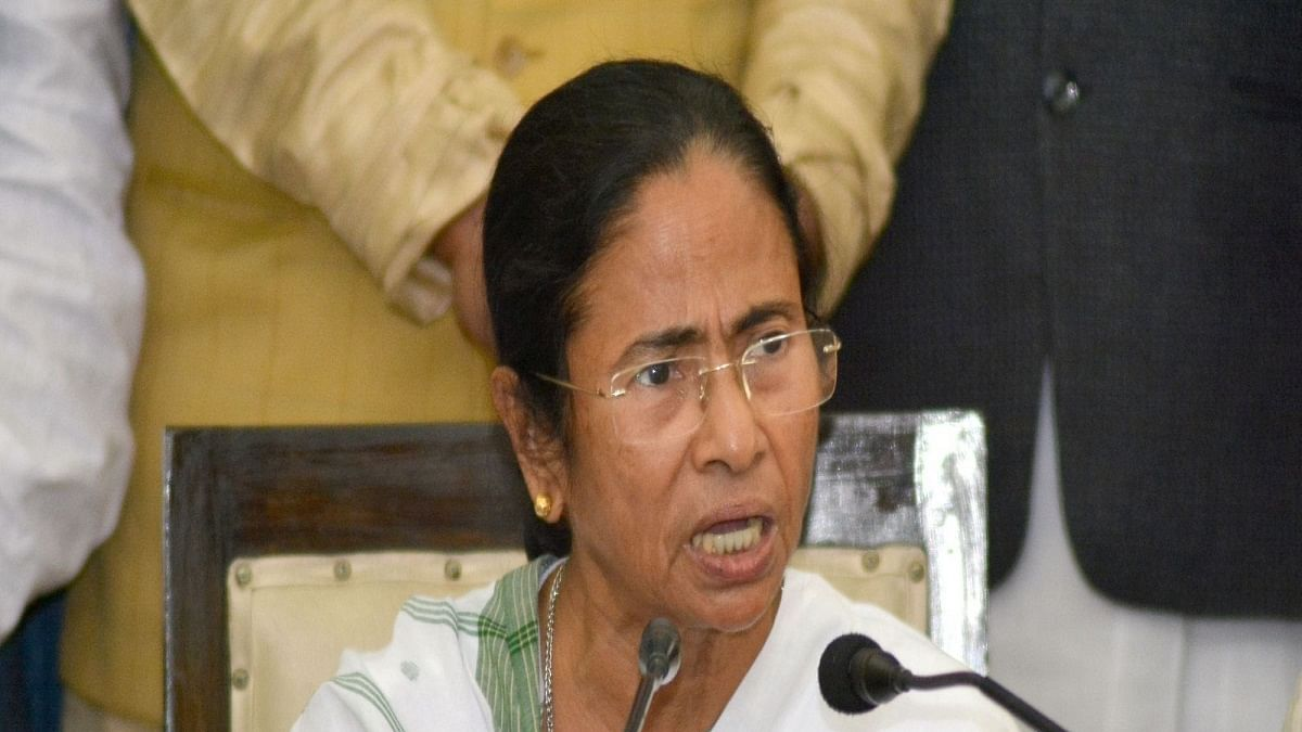 First fight Abhishek, then me: Mamata challenges Amit Shah
