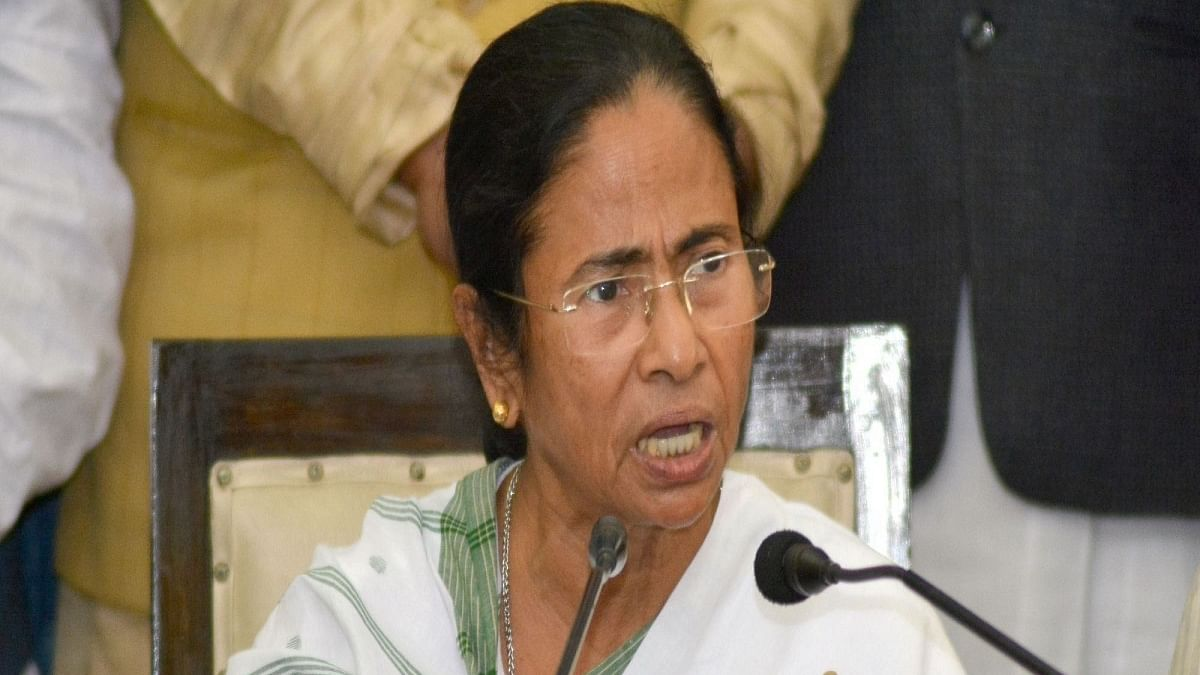 West Bengal: Mamata hits out at Shah, blames Centre for hike in prices of potato and onion