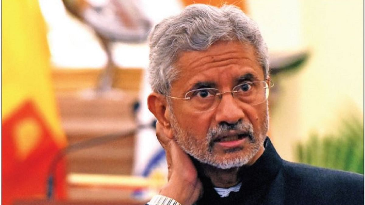 Foreign minister Jaishankar to meet Chinese counterpart Wang Yi shortly in Moscow: MEA