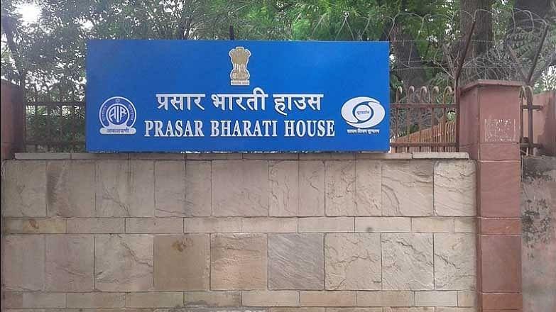 80 unpaid AIR RJs serve notice to Prasar Bharati