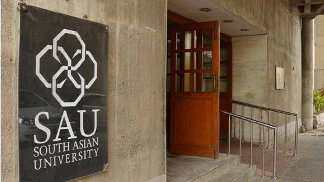 South Asian University asks students to evict hostels amid pandemic & lockdown