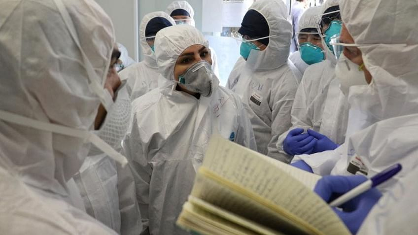 India to have 1.2 Crore COVID-19 cases by November 1, finds IISc study