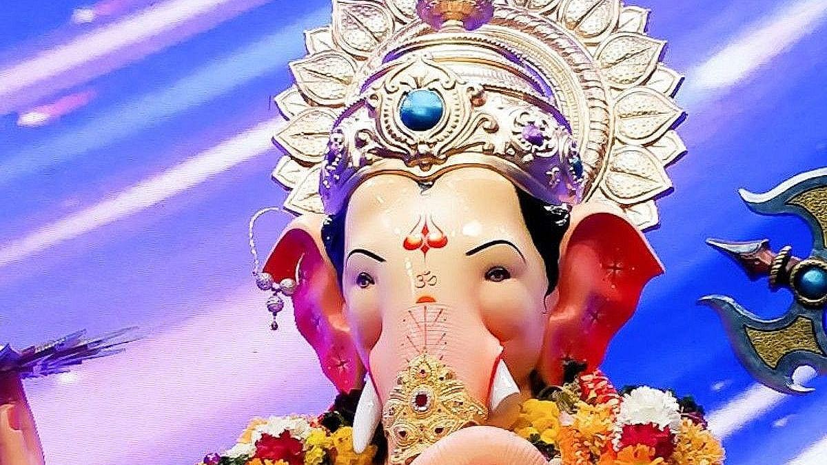 Ganeshotsav to turn 'Arogyautsav' at Lalbaugcha Raja