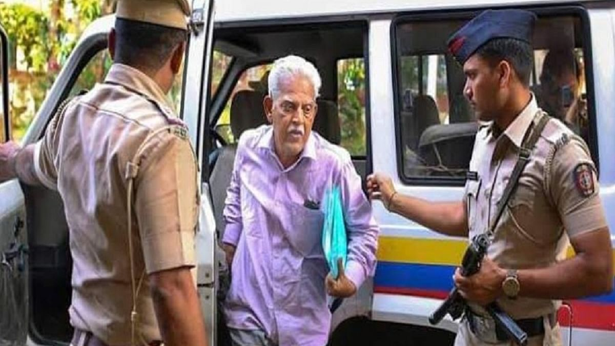 Varavara Rao's family seeks NHRC intervention, says still being kept in dark about his condition and treatment