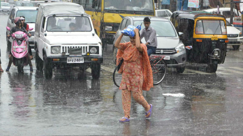 Bihar to get relief from monsoon havoc soon: IMD
