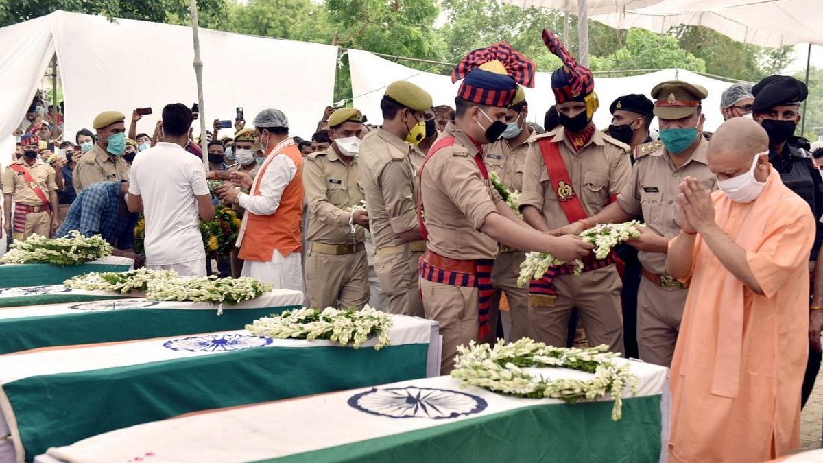 Kanpur encounter: Gangsters roam free in Uttar Pradesh as Yogi's police chase shadows