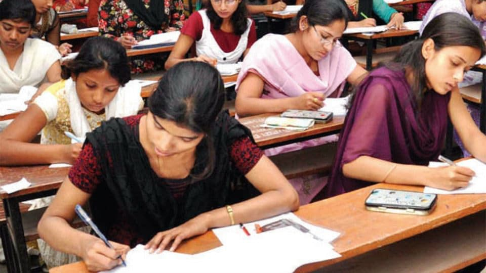 COVID-19: Conducting exams in varsities in MCQs format not feasible alternative, say academicians
