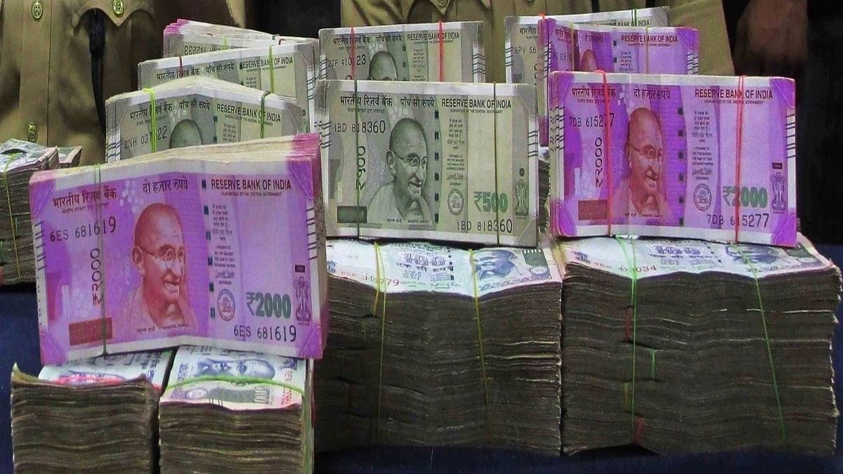 Tax fraud: 1,377 exporters who claimed ₹1,875cr IGST refund 'untraceable'