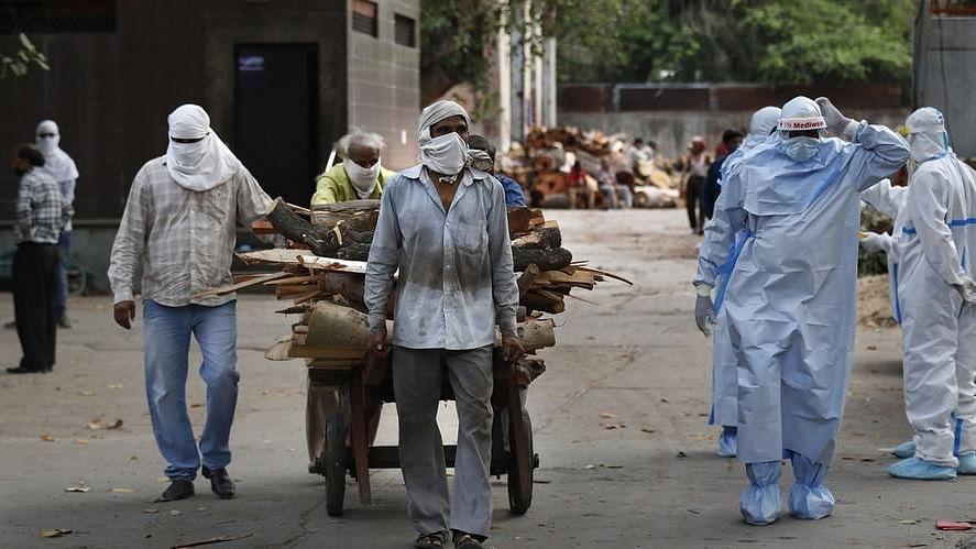 LIVE News Updates: 1,573 more COVID-19 cases in Delhi, 1,12,494 total cases