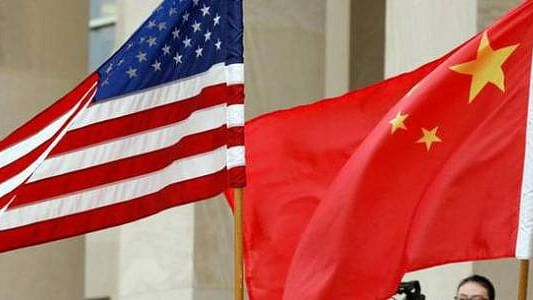 Chinese consulate in Houston shuts after four decades