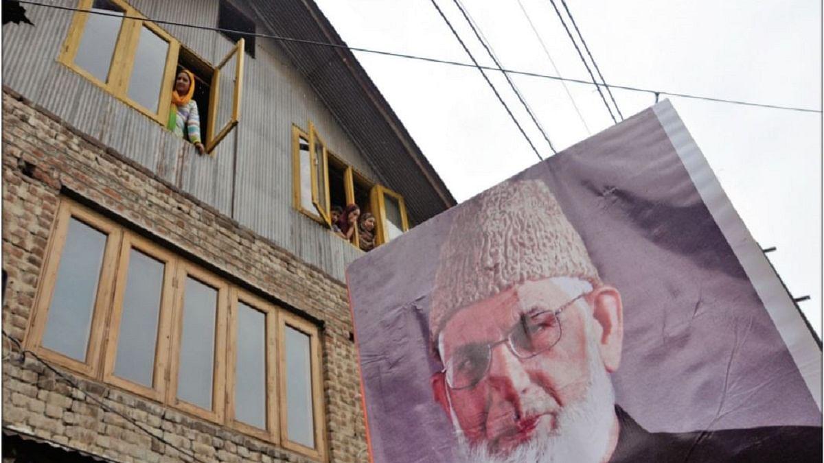 Kashmir after Geelani: Can Delhi change gears in Kashmir?