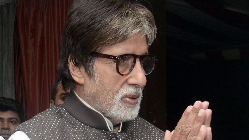 Amitabh Bachchan makes another attribution gaffe involving poetry verse on Twitter, apologises to poet
