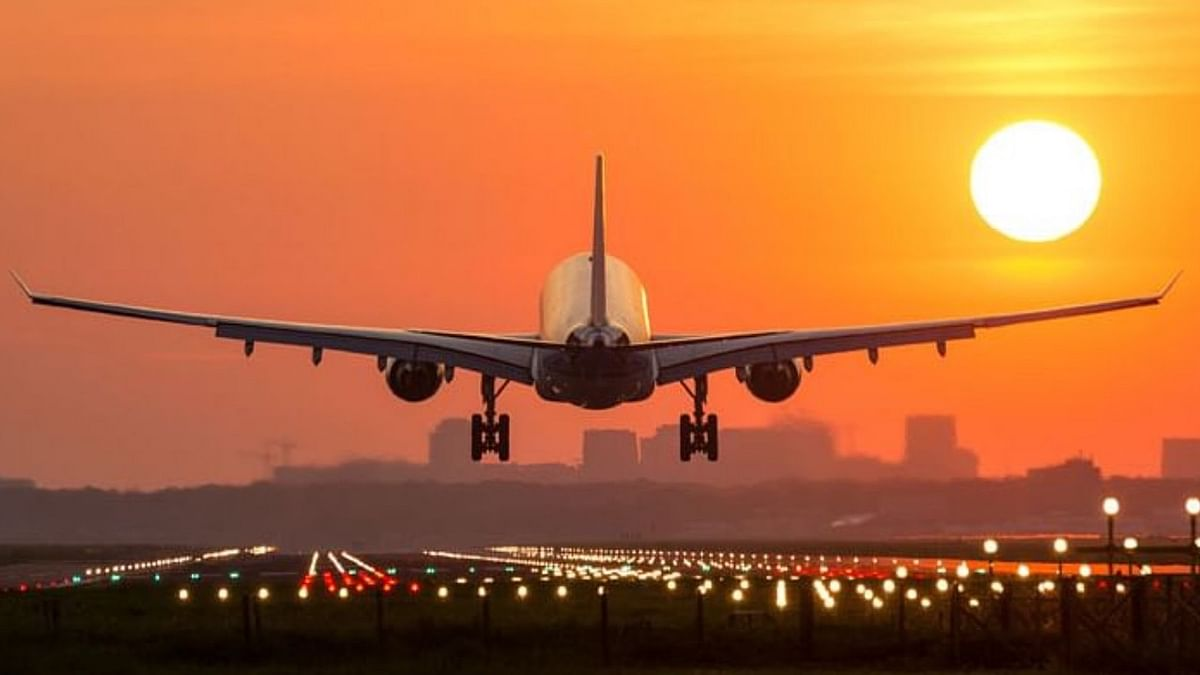 Domestic air traffic to decline by 41-46pc in FY21 due to COVID impact: Icra