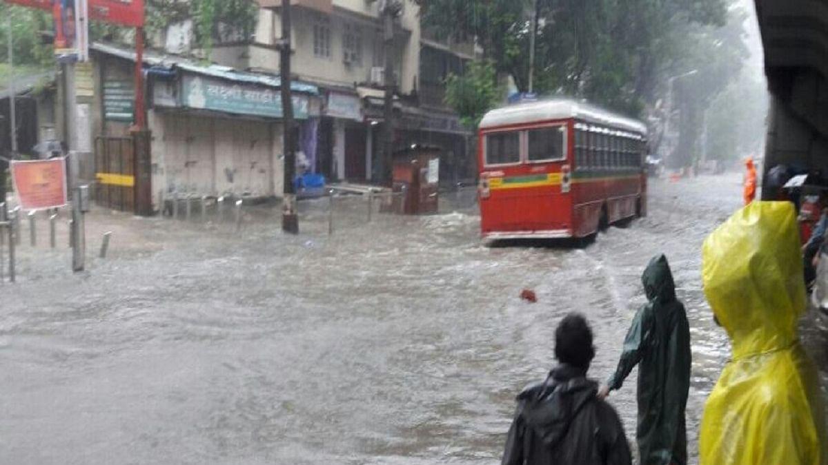 Heavy rains to persist in Mumbai, coastal Maharashtra on Satuday: IMD