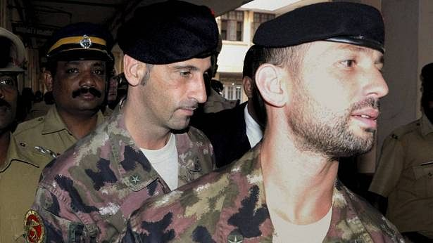 Italian marines case: Centre tells SC it accepts Tribunal's verdict, seeks disposal of pending cases