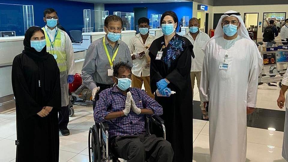 Dubai hospital waives Rs 1.52 cr COVID bill of Telangana worker