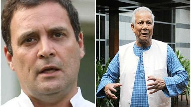 Rahul finds way to revival with Mohammad Yunus