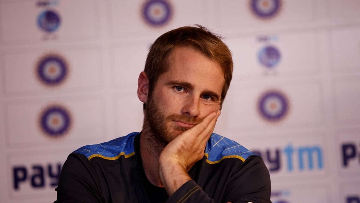 Kane Williamson (File Photo: Surjeet Yadav/IANS)