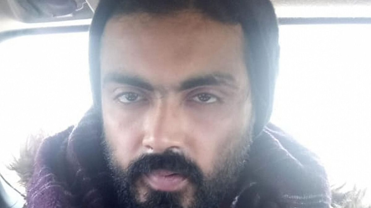 Delhi police file charge sheet against Sharjeel Imam in sedition case