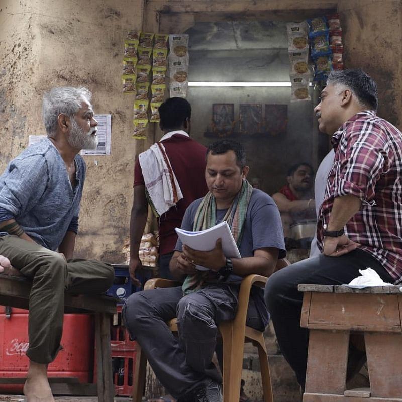 Sanjay Mishra starrer 'Bahut hua Sammaan' to release soon on leading OTT platform