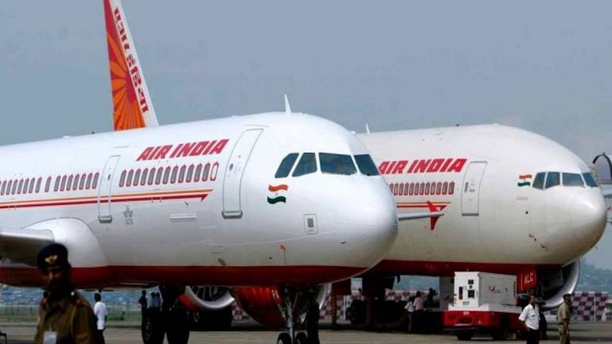 Air India to send certain employees on leave without pay for up to 5 years