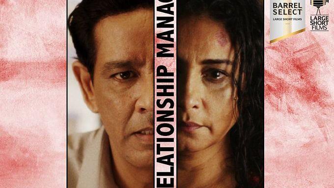Mediocre lockdown film uplifted by Divya Dutta's performance