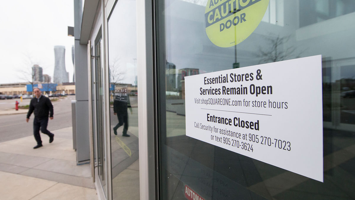 America: 1.4 million seek jobless aid as COVID-19 keeps forcing layoffs