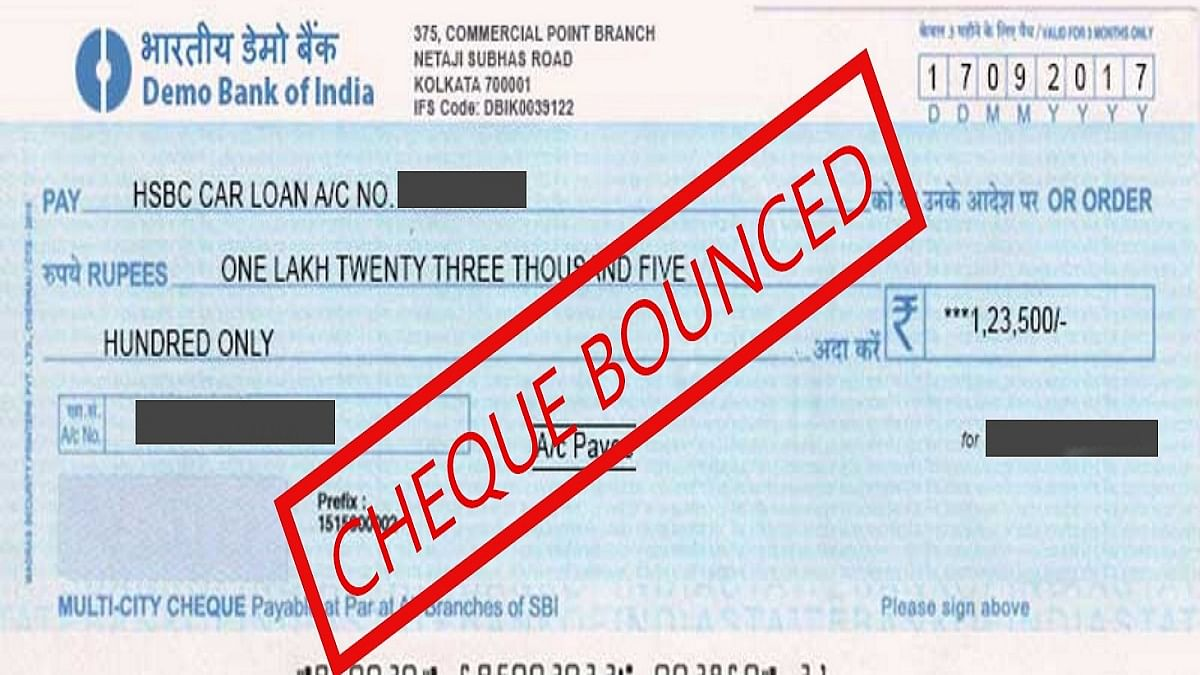 CAIT concerned over decriminalisation of cheque bounce, writes to FM Sitharaman, advises against it