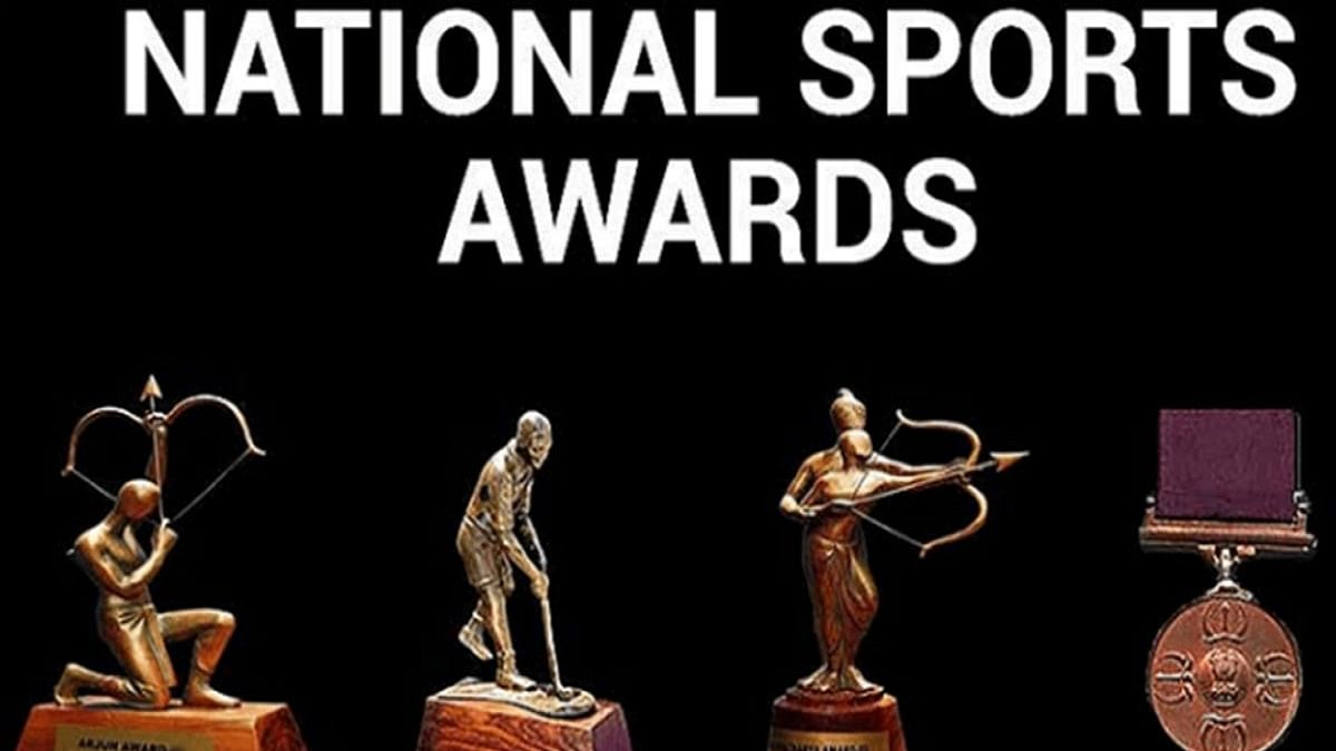 Sports Awards likely to be delayed, waiting for Rashtrapati Bhavan instructions: Ministry official