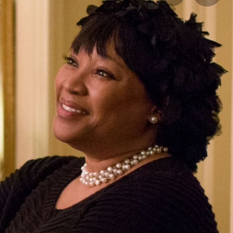 Zindzi Mandela (IANS Photo)