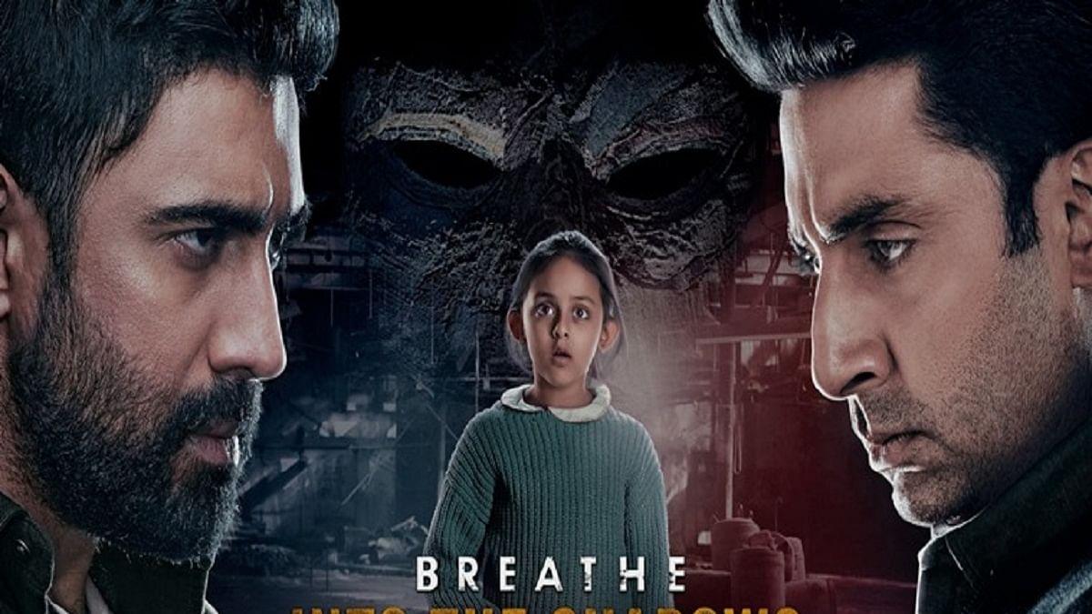 'Breathe 2 Into the Shadows': Abhishek Bachchan shines in OTT debut