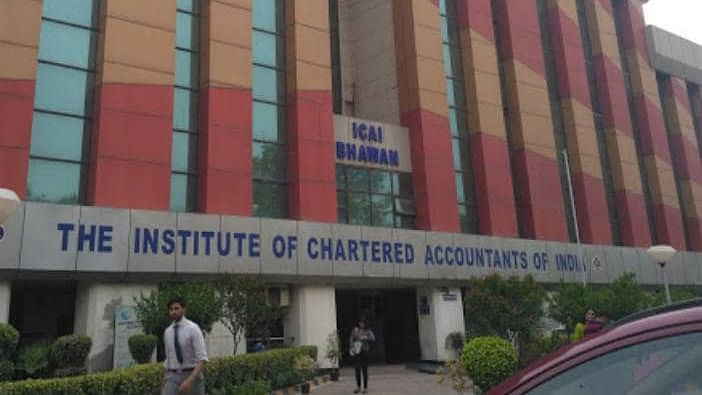 SC grants time to ICAI to assess feasibility of conducting exams amid rising COVID-19 cases