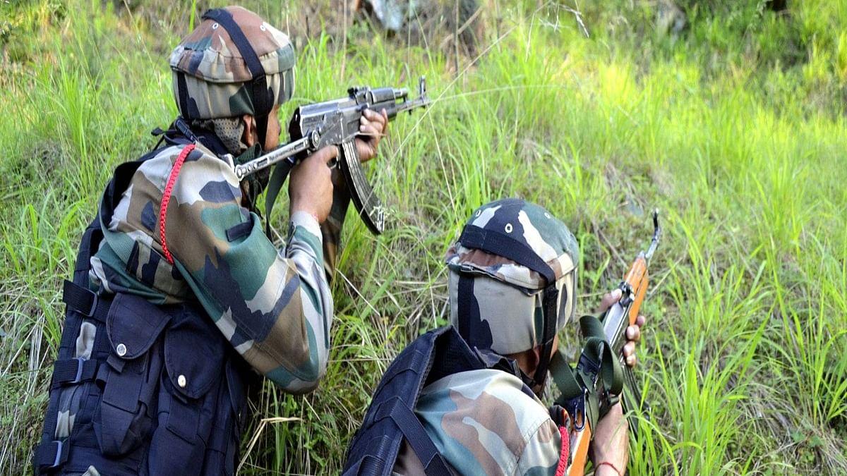 Pakistan violates ceasefire for 3rd day in J&K's Poonch district