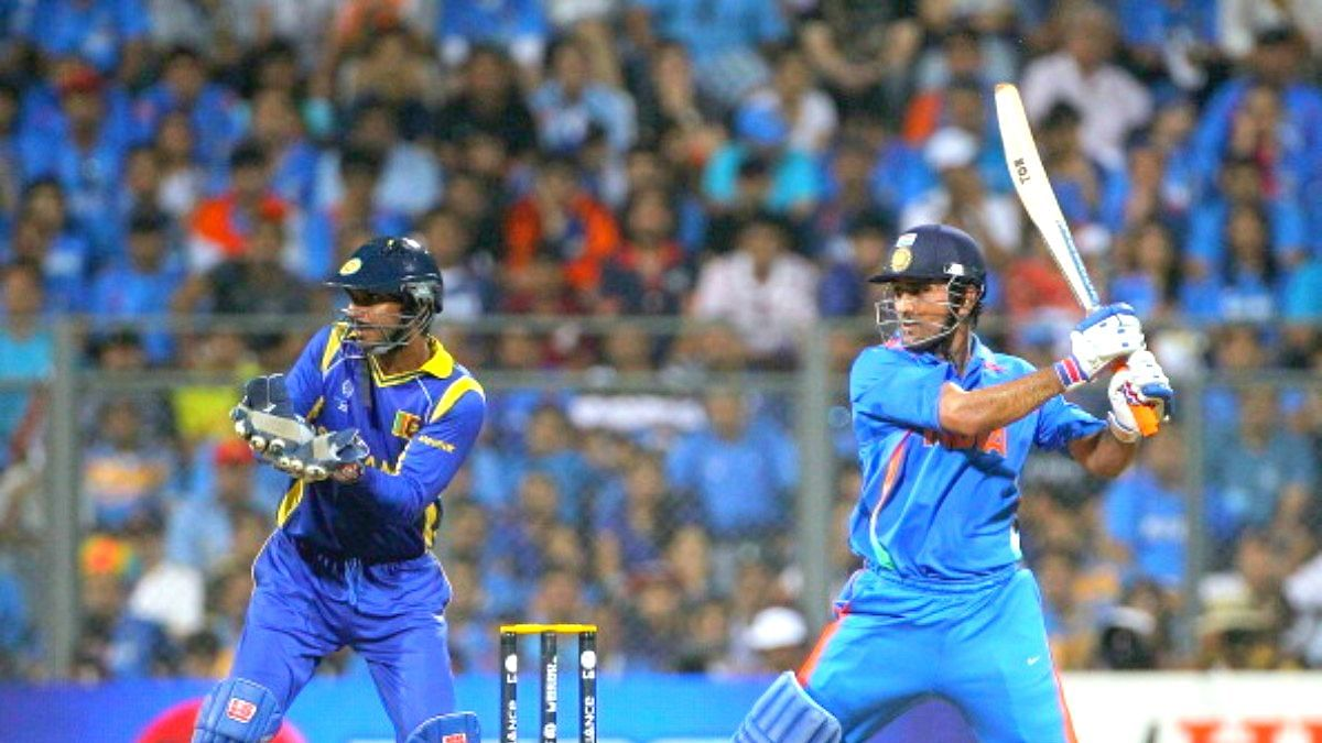 LIVE News Updates: Sri Lanka's former sports minister says, 2011 World Cup was fixed, offers evidence